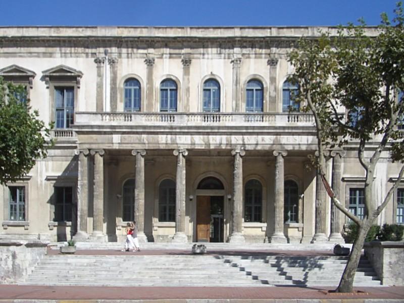 Mk_Istanbul_Technische_Universität